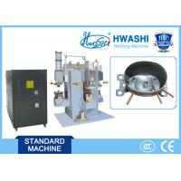Best Refrigerator Compressor Stainless Steel Welding Machine , efficiency electric welder wholesale