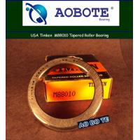 Quality Heavy Duty ISO 9001 Timken Taper Roller Bearings For Motorcycle Wheel for sale