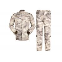 Buy cheap Camouflage Multicam Military Uniform Camouflage Army Custom 511 Tactical Acu from wholesalers