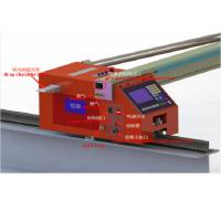 Quality Gantry Type Carbon Steel Cutting Machine , Portable Profile Cutter 3*5m Size for sale