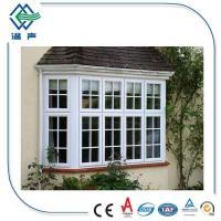 China Customized Size Double Insulated Glass for Windows , Double glazing unit on sale