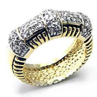 Quality Fashion Gemstone Jewelry Finger Ring (RG-6226) for sale