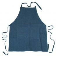 Quality 100% Oxford Artist Painting Smock Kids Cloth Aprons With Adjustable Neck Strap for sale