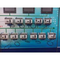 China Fieldbus Control Siemens PLC Programming Network With 20 Servo Drives on sale