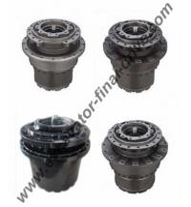 Quality 9069295 9096479 9138927 Hitachi EX60 Excavator Track Drive for sale
