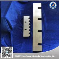 Quality Durable Plastic Blades Blades And Knives Crusher Machine Parts for sale