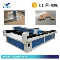Best 90W Blade Table CNC Laser Machine For Wood wholesale