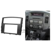 Quality Auto Car Radio Fascia For Mitsubishi Pajero Shogun Montero Installa Kit 08-005 for sale