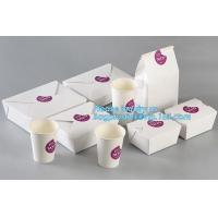 Wholesale Customized hot drink printed single wall paper cup blank price