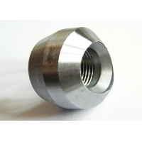 Quality ss304 Large Diameter Steel Pipe End Caps for sale