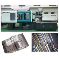 China 2400KN Tie Injection Molding Machine for sale