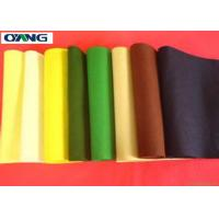 Quality 100% Polypropylene Spunbond Nonwoven Fabric Environmentally Friendly for sale