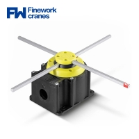 Quality 360 Degree Rotary Electric Crossing Limit Switch Crane Spare Parts for sale