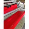 Quality Printable Crystal lattice Reflective Sheeting(PVC Self-adhesive Type) for sale