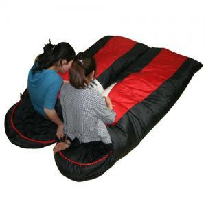 hollow fiber sleeping bags outdoor sleeping bags portable sleeping bags GNSB-033