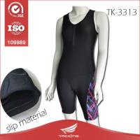 China Newest design for women bib specialized cycling clothing on sale