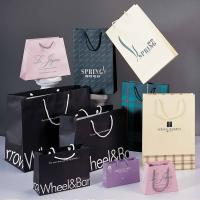 Best Different Kinds Paper Bag Design wholesale