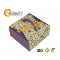 Best Printed food packaging boxes Take Out Food Boxes for Breakfast Delivery wholesale