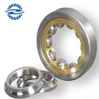 Buy cheap Machine Parts Angle Contact Ball Bearing 7028 ZZ 2ZR RZ RS Closure Type from wholesalers