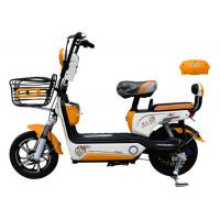 Quality FT-LM001 Electric Scooter Bike Standard Braking Distance <4M 350W Rated for sale