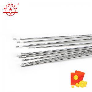 Quality ER4043 Er4047 1000mm Aluminum Magnesium Rod for sale