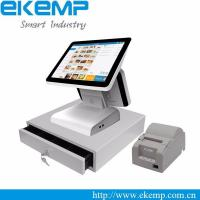 Quality 2017 EKEMP POS Cash Register/POS System Touch Screen/Android POS for sale
