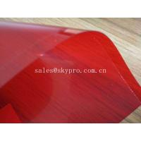 China Non toxic PP Sheet Abrasion Resistant Polypropylene Plate Reinforced Transparent Solid Color on sale