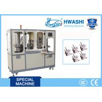 Quality Automatic Assembly and Welding Machine with Vibration Plate for sale