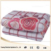 Quality hot sale electric throw for sale