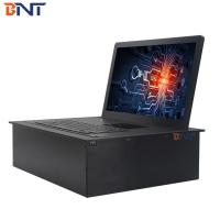 Quality available customized used in office room electric rasing flip up monitor BF5-18.5A for sale