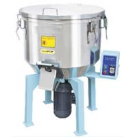 Quality 50 - 2000kg Plastic Auxiliary Machine / Vertical Color Mixer Safety Operation for sale