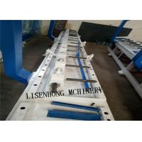 Tabletop Profile Adhesive Lamination Machine With Silicon Rubber Base Wheel
