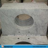 Quality carrara white marble countertop ,granite bathroom vanity tops,granite worktops for sale