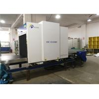 China White X Ray Cargo Inspection System Environmental Friendly For Transport Terminals on sale