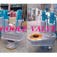 Quality Double Port High Lift Safety Valve for sale