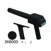 China High sensitivity single chip X , Y radiation measure device DH8000 with Big LCD Display on sale