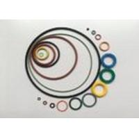 China Colored NBR Seals O Ring Mechanical Seal O Ring Tool Standard For Industry on sale