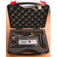 Quality Eco-Friendly Digital Portable Vibration Meter EMT220 With Digits Liquid Crystal Display high accuracy for sale