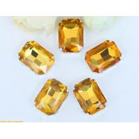 Buy rhinestone claws setting Glass beads jewelrys setting for sew on at wholesale prices