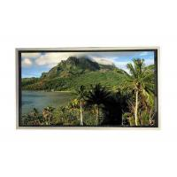 Quality Wireless Touch Screen Monitor 42 Inch  , Wall Mount Large Touch Screen Display for sale