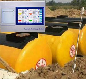 diesel fuel tank level monitoring system petrol diesel fuel tank level sensor magnetostrictive level transmitter