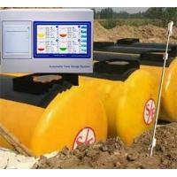 Buy diesel fuel tank level monitoring system petrol diesel fuel tank level sensor magnetostrictive level transmitter at wholesale prices