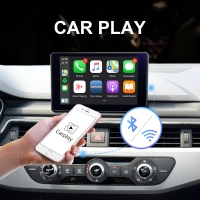 Buy cheap Carplay Modem Wifi 5.0 Car GPS Navigation DVD Player For B9 A5 A7 A8 Q2 from wholesalers