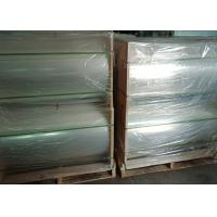 Quality High Temperature Translucent Polyester Film For Electrical Insulation for sale