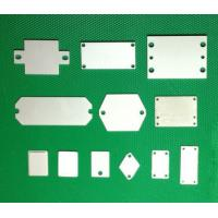Quality High Tech MoCu Hermetic Packages Electronics , Electronic Packaging Materials for sale