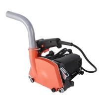 China Resilient Floor Mounting Tools Leister Groover / Electric Slotting Machine on sale