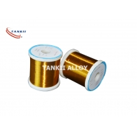 Quality Polyurethane Silver Plated Copper Enamelled Wire For Generators for sale