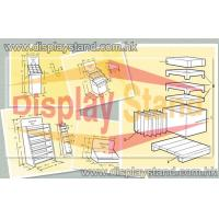 Display Stand ( HK ) Ltd.