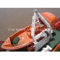 Quality 6 Persons High speed rescue boat for sale