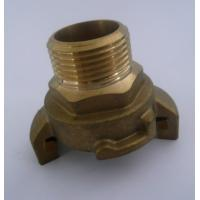 Buy cheap Geka male BSP coupling from wholesalers